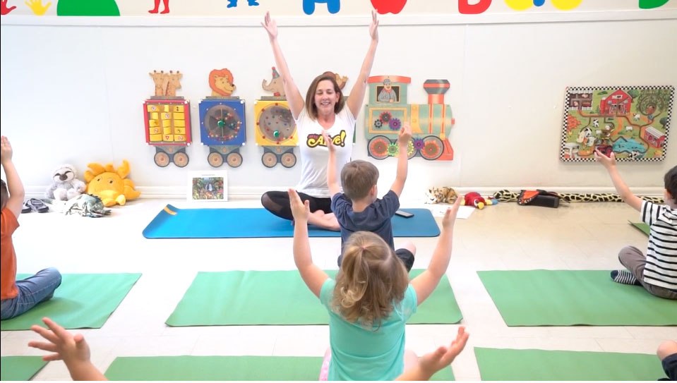 arts alive yoga